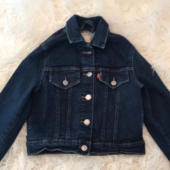 Jacket amp; Red Tab Coats Poshmark Jackets Levis Levi's Jean f6wa05qP
